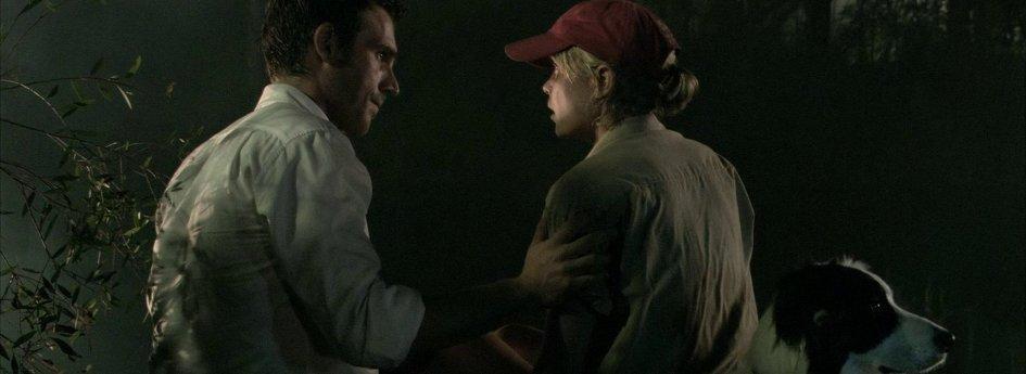 Кино: «Крокодил»