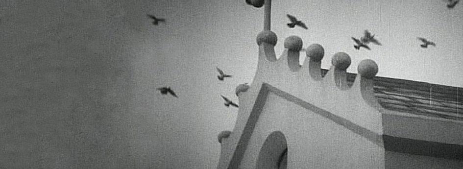 Кино: «Страсти Жанны д'Арк»