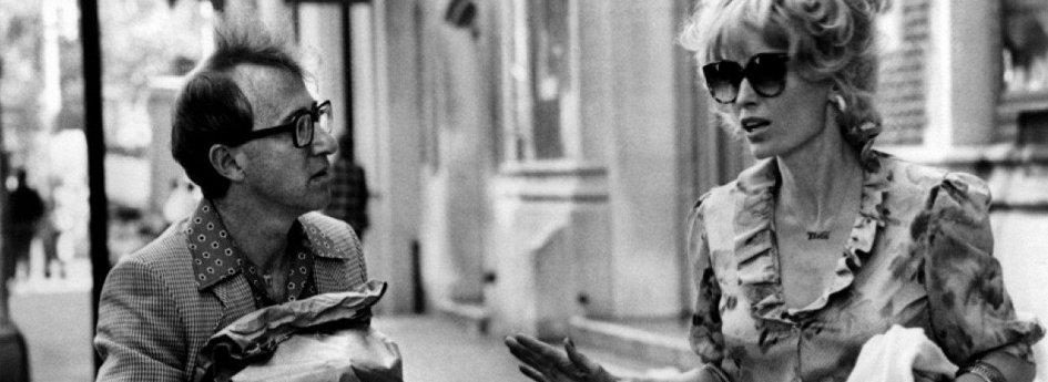Кино: «Бродвейский Дэнни Роуз»