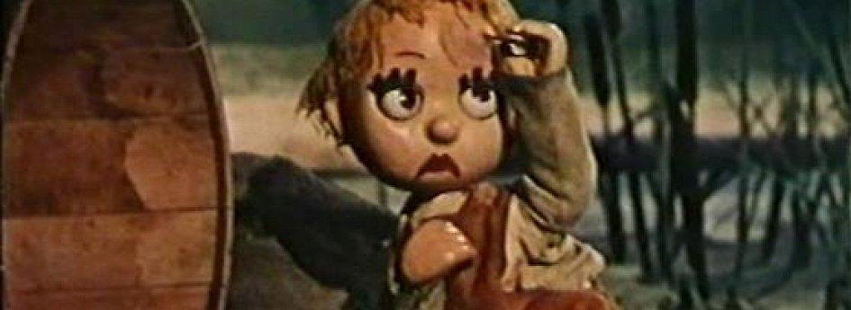 Кино: «Сон маленького Пеэтера»