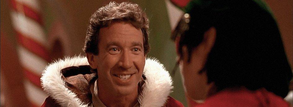 Кино: «Санта-Клаус»