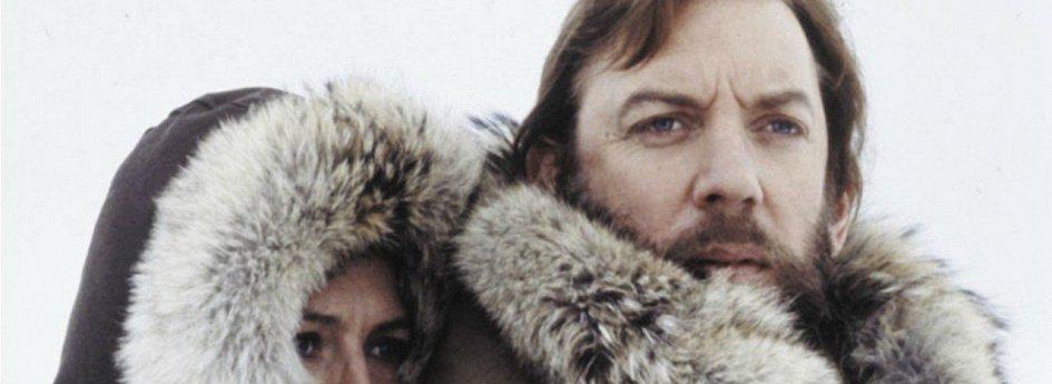 Кино: «Остров Медвежий»