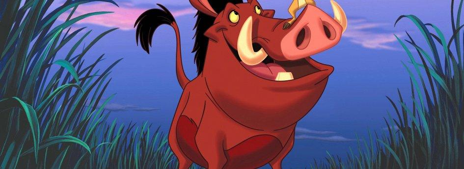 Кино: «Король Лев-3: Акуна матата»
