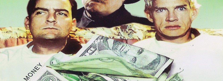 Кино: «Легкие деньги»