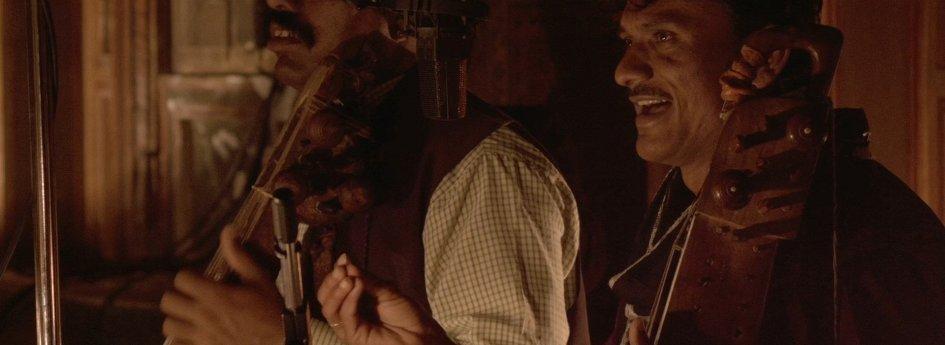 Кино: «Джунун»