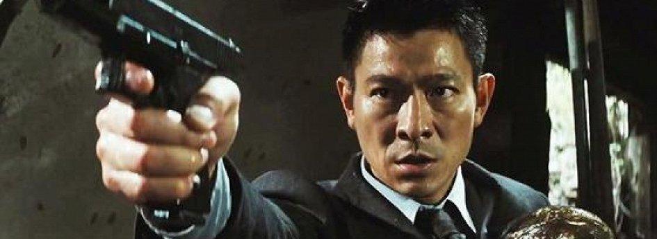 Кино: «Слепой детектив»
