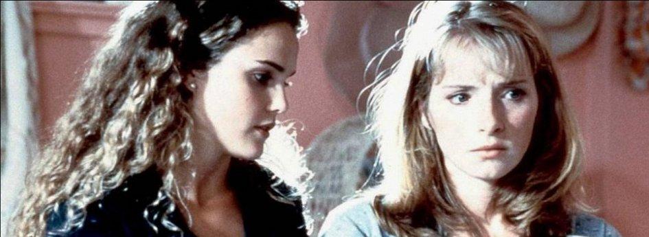 Кино: «Улыбка мертвеца»