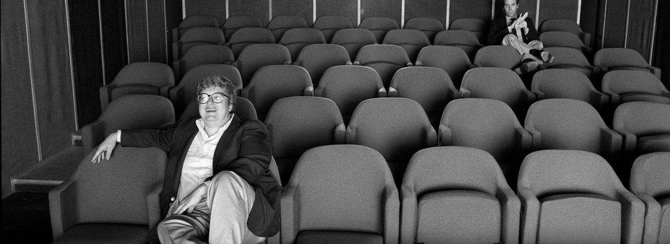 Кино: «Роджер Эберт. Это и есть жизнь»