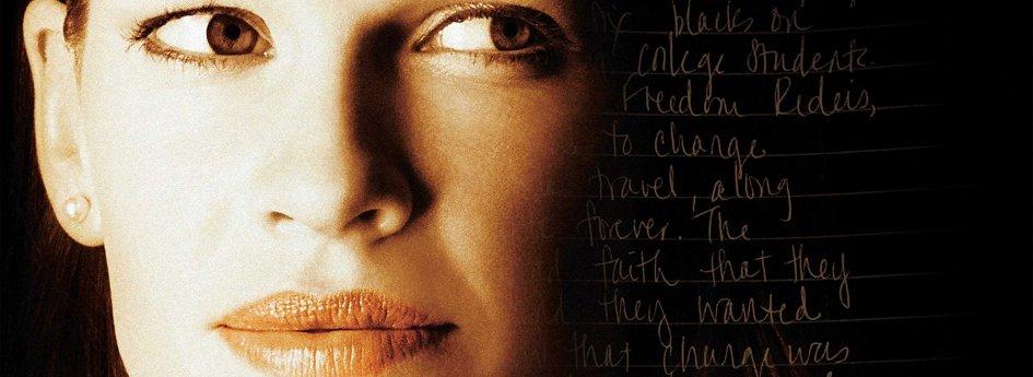 Кино: «Писатели свободы»