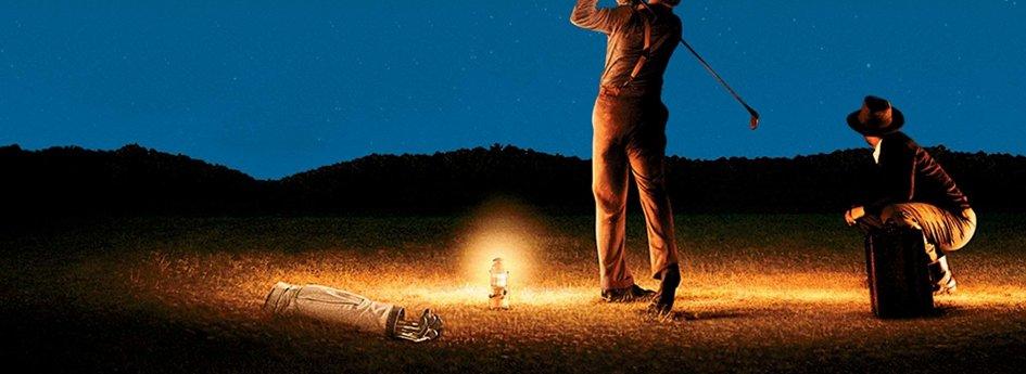 Кино: «Легенда Багера Ванса»