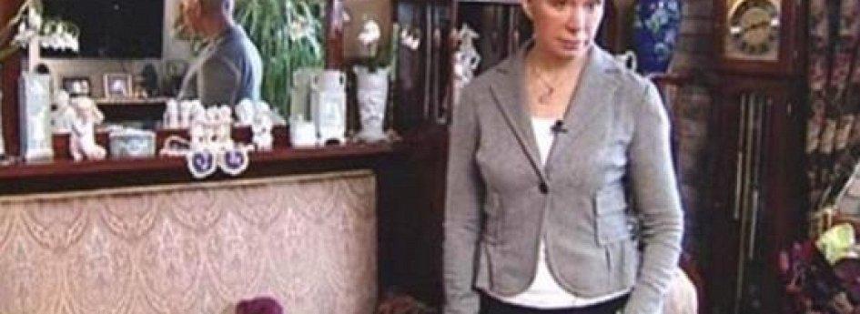 Кино: «Татьяна Васильева. Я умею держать удар»