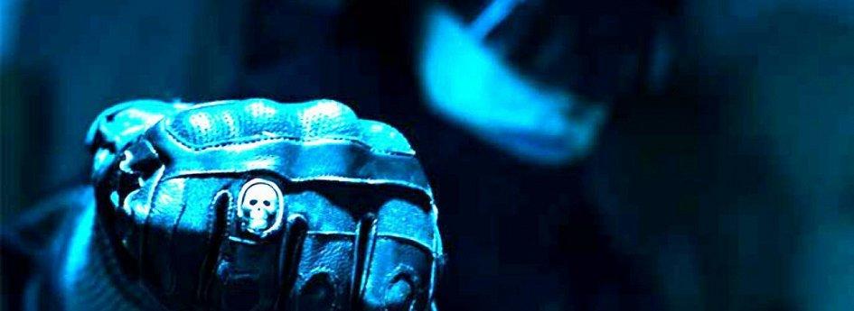 Кино: «Призрак»