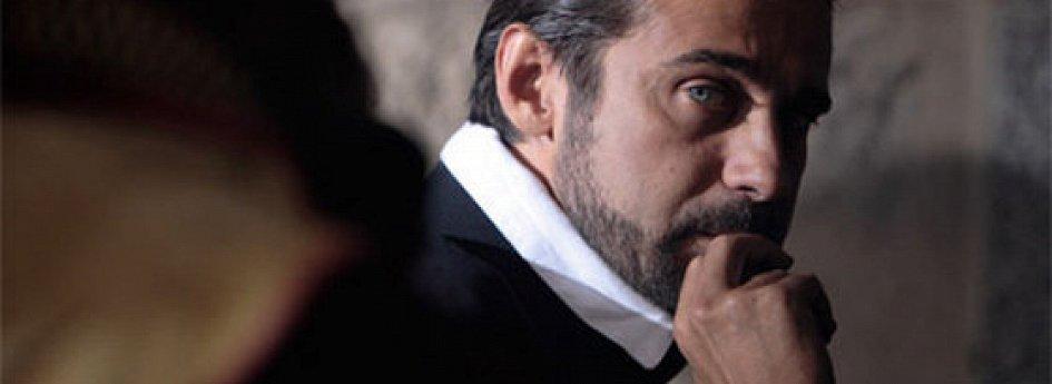 Кино: «Заговор в Эскориале»