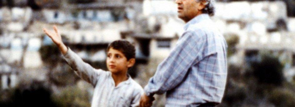 Кино: «Жизнь и ничего более»