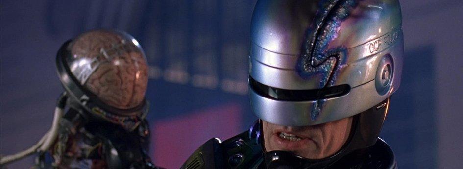 Кино: «Робот-полицейский-2»