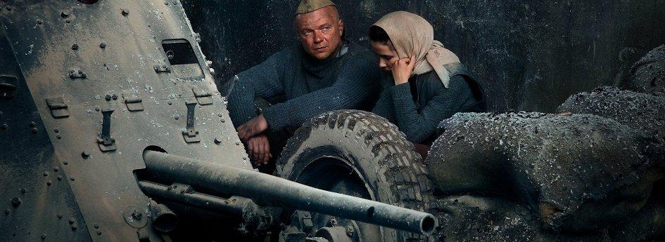 Кино: «Сталинград»