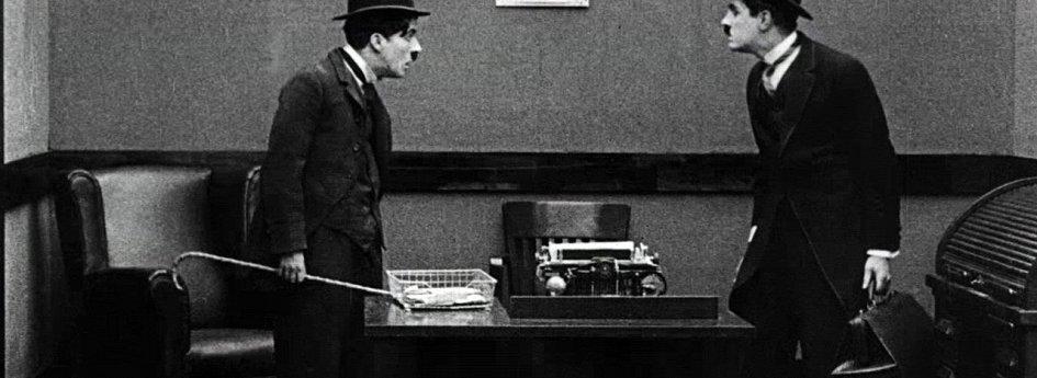 Кино: «Контролер универмага»