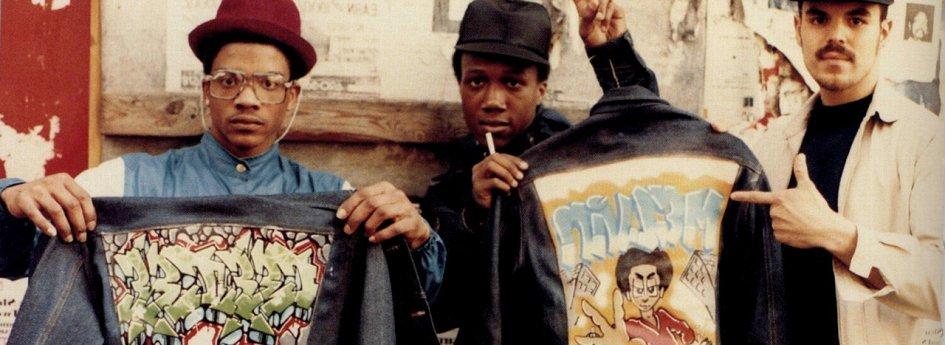 Кино: «Мой Бруклин»