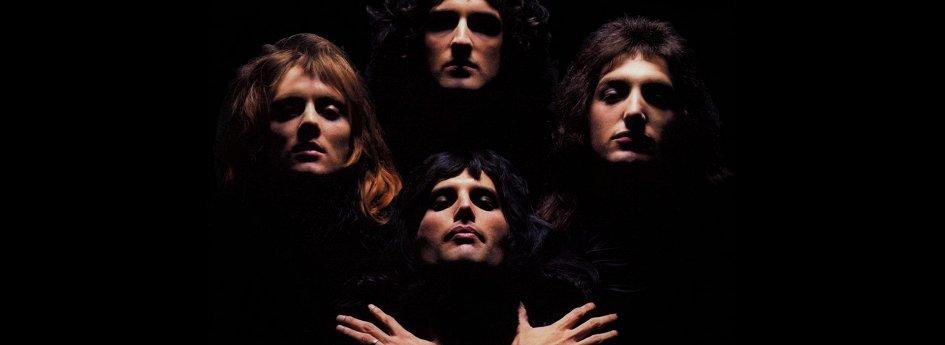 Кино: «Queen: Дни наших жизней»