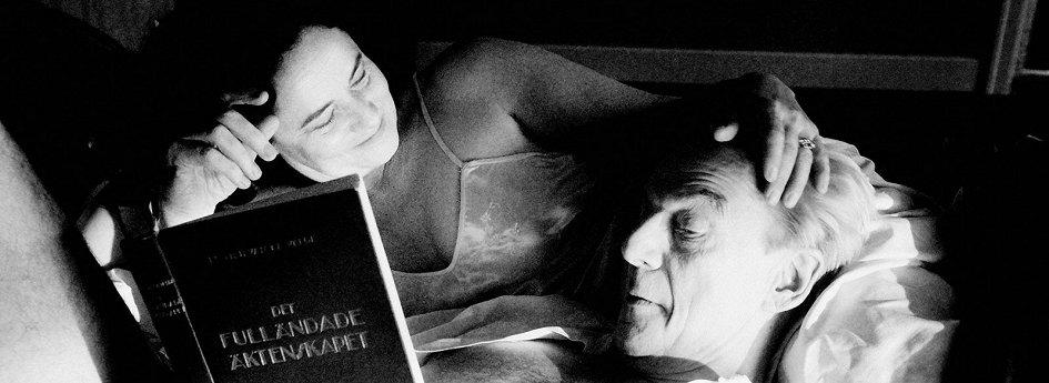Кино: «Репутация мертвого человека»