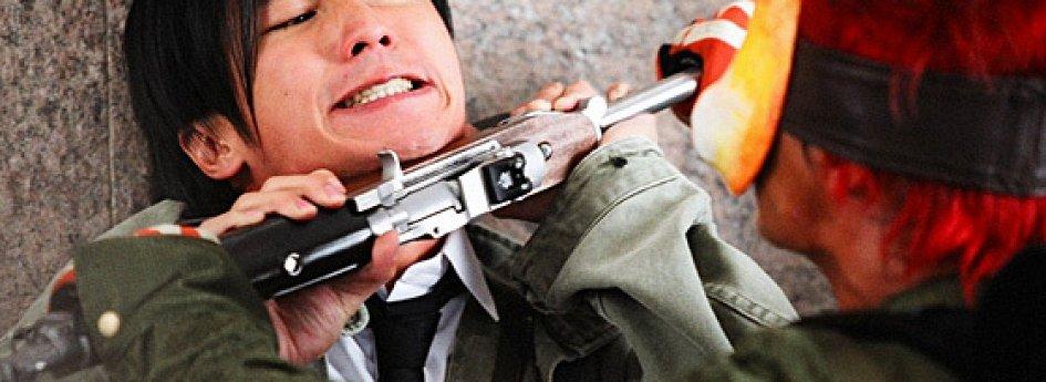 Кино: «Новая полицейская история»