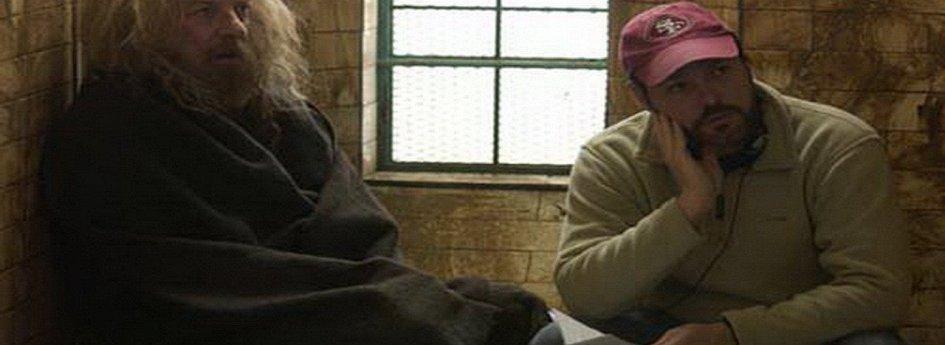 Кино: «Страна слепых»