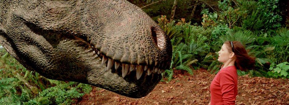 Кино: «Т-Рекс. Исчезновение динозавров»