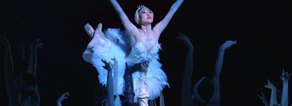 Кино: «Майко: Танцующее дитя»