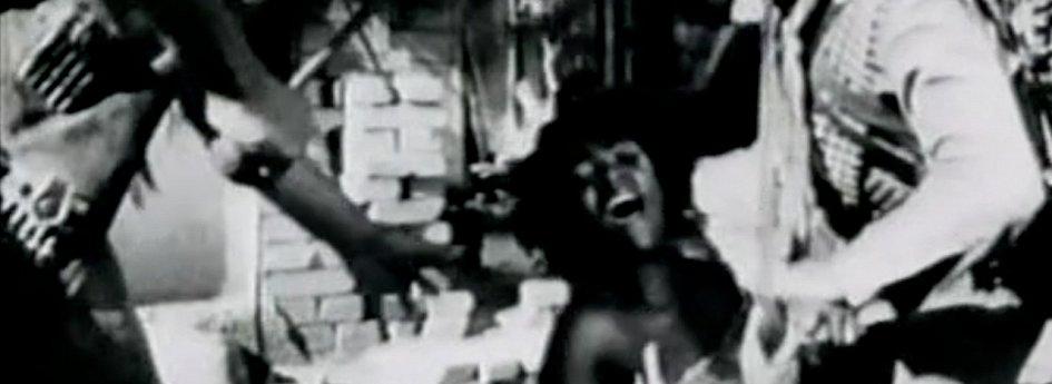 Кино: «O Cangaceiro»