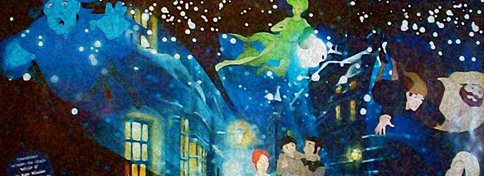 Кино: «Рождественская сказка»