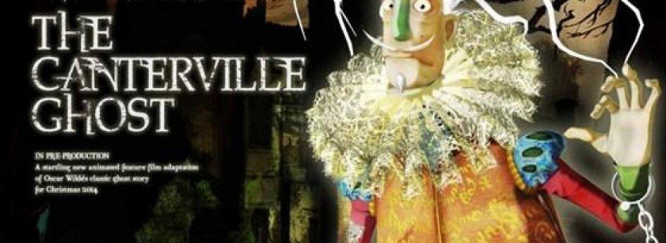 Кино: «Кентервильское привидение»