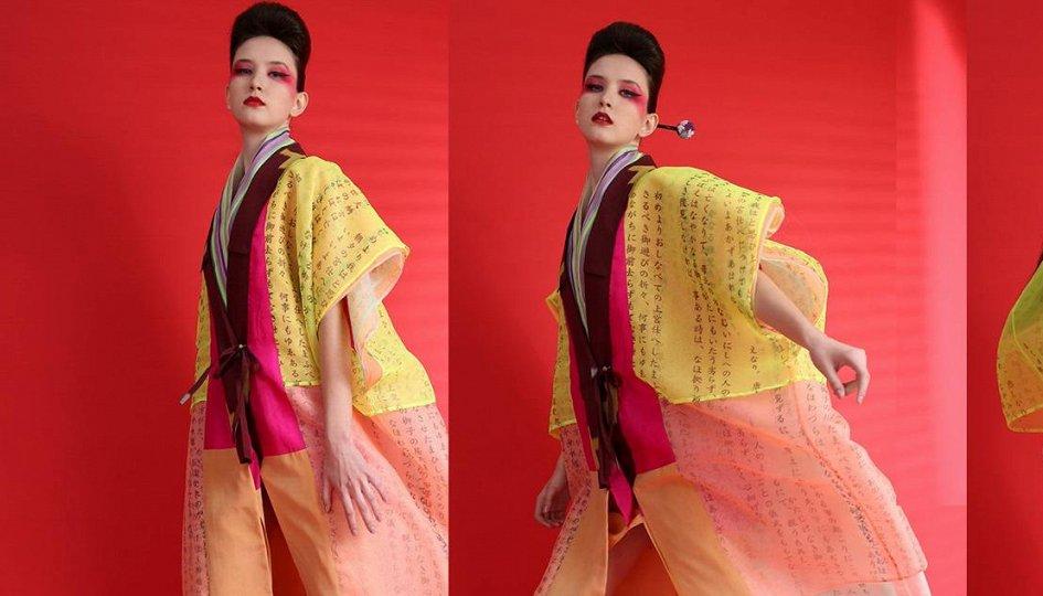 Выставки: Под гипнозом: Fashion Art Technology