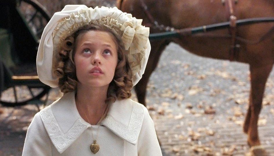 Кино: «Маленькая принцесса»