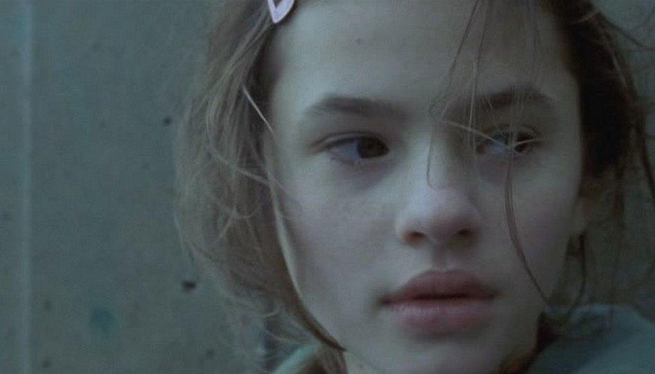 Кино: «Анна»
