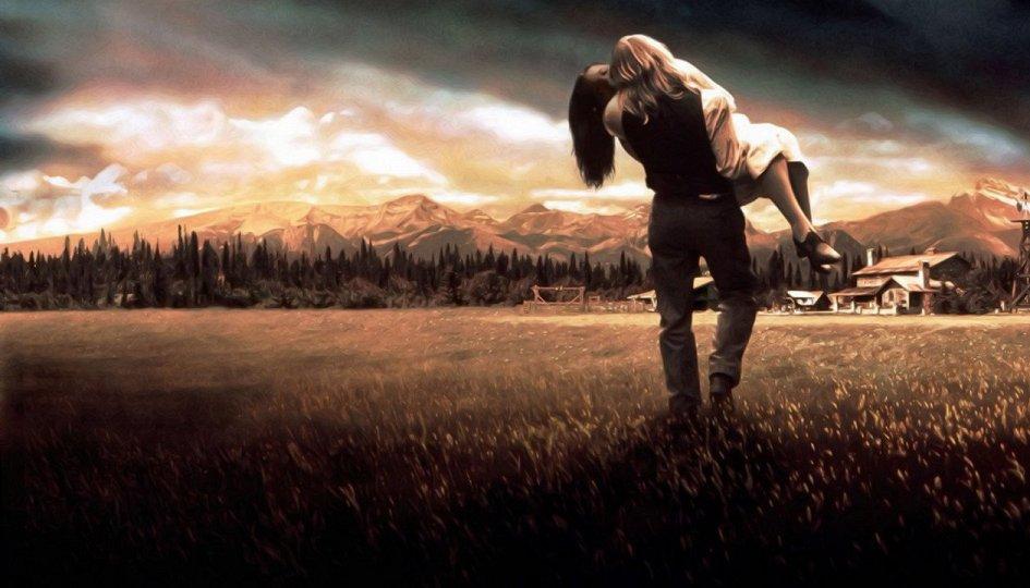 Кино: «Легенды осени»