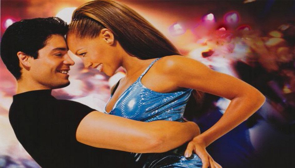 Кино: «Танцуй со мной»