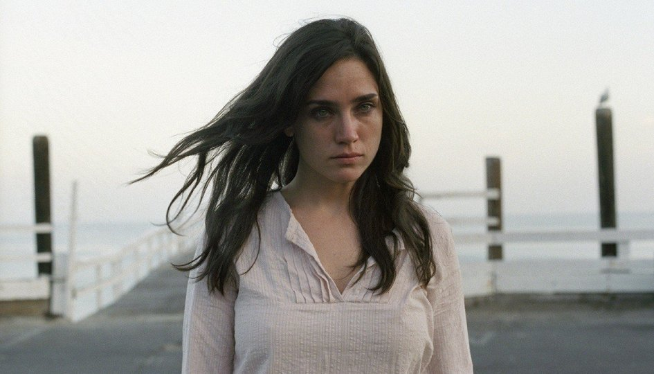 Кино: «Дом из песка и тумана»