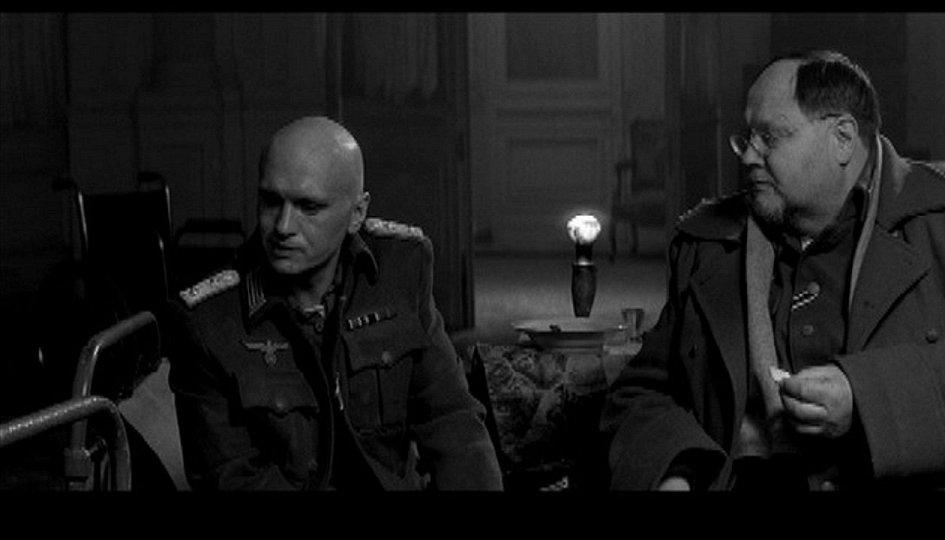 Кино: «Последний поезд»