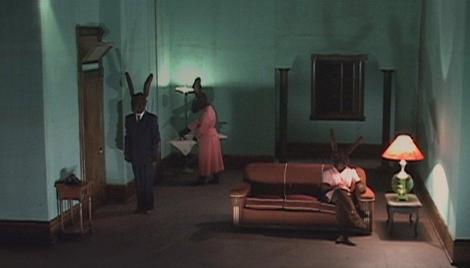 Кино: «Кролики»