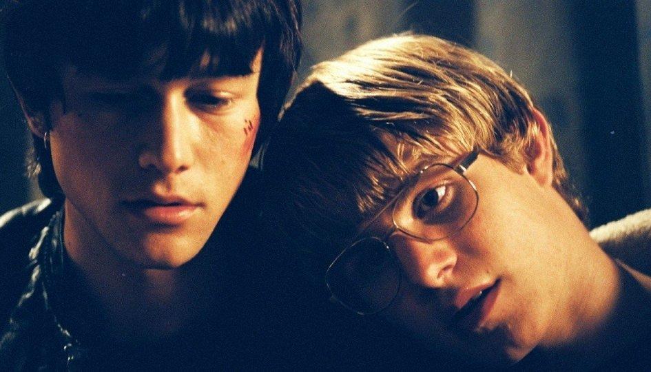 Новы подроскови гей фильм