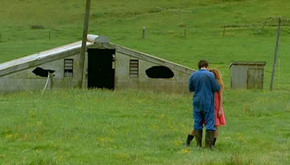Кино: «Цена молока»
