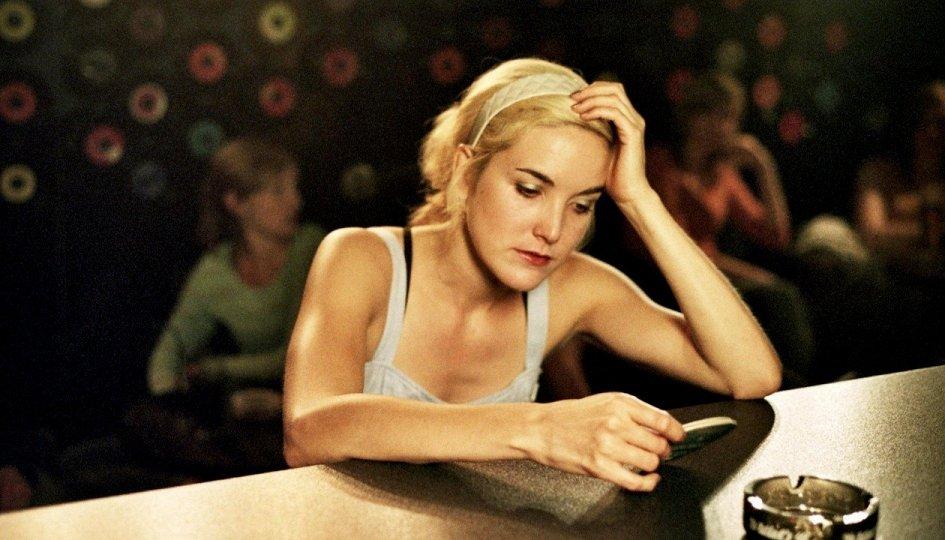 Кино: «Дни без любви»