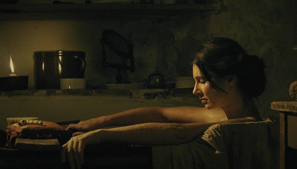 Кино: «Голова, руки, сердце»