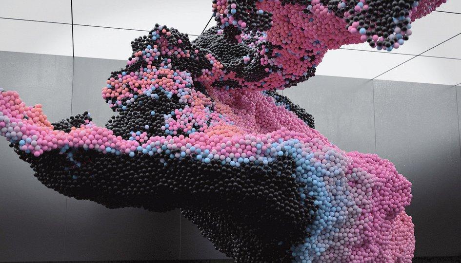 Выставки: Generative Gallery
