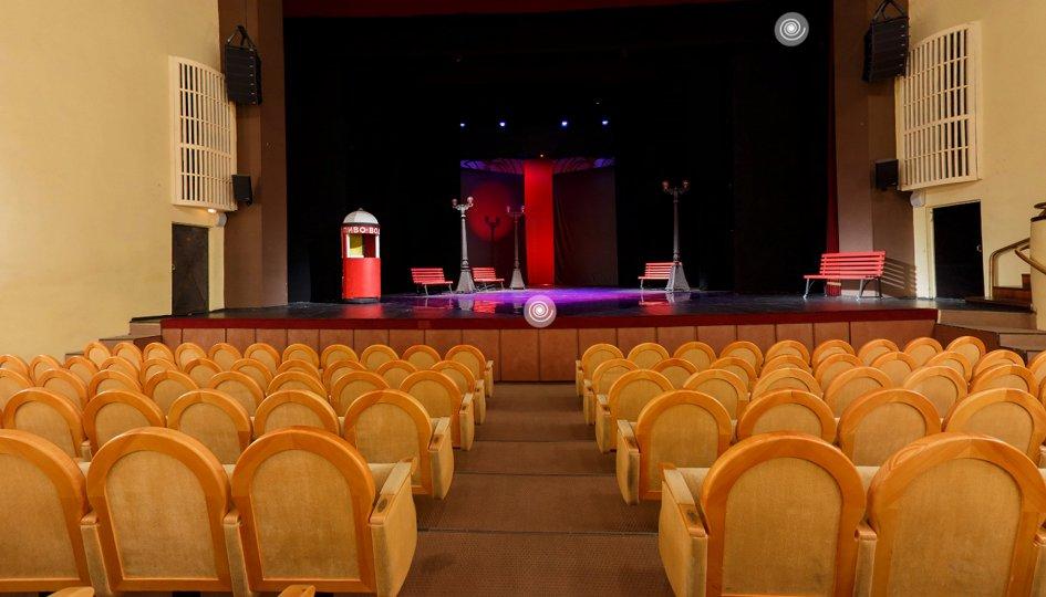 Театр: Чайка, Екатеринбург