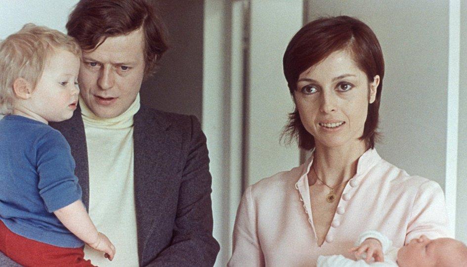 Кино: «Любовь после полудня»