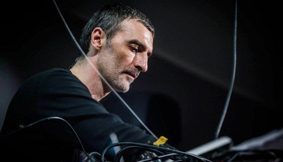 Концерты: «Электростатика. 3D-Phonia Signal»: Александр Белоусов, Олег Макаров, Константин Смирнов