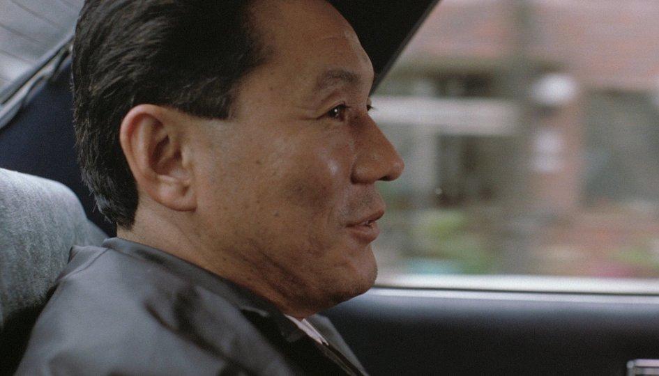 Кино: «Жестокий полицейский»