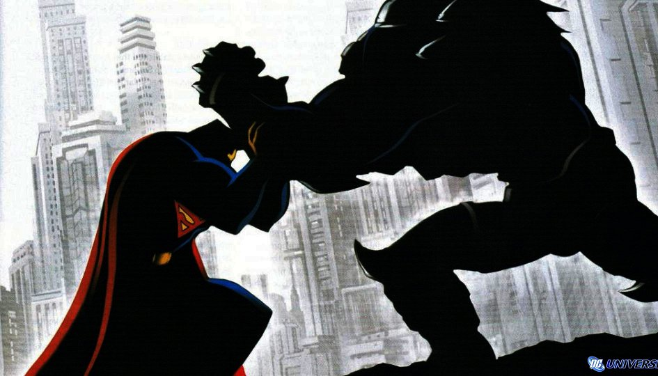 Кино: «Супермен: Судный день»
