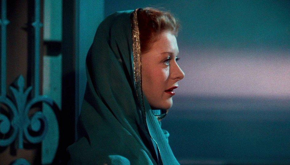 Кино: «Красные башмачки»